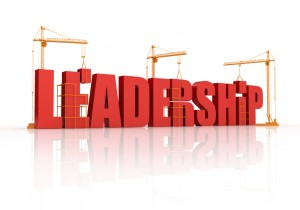 Building Good Leadership