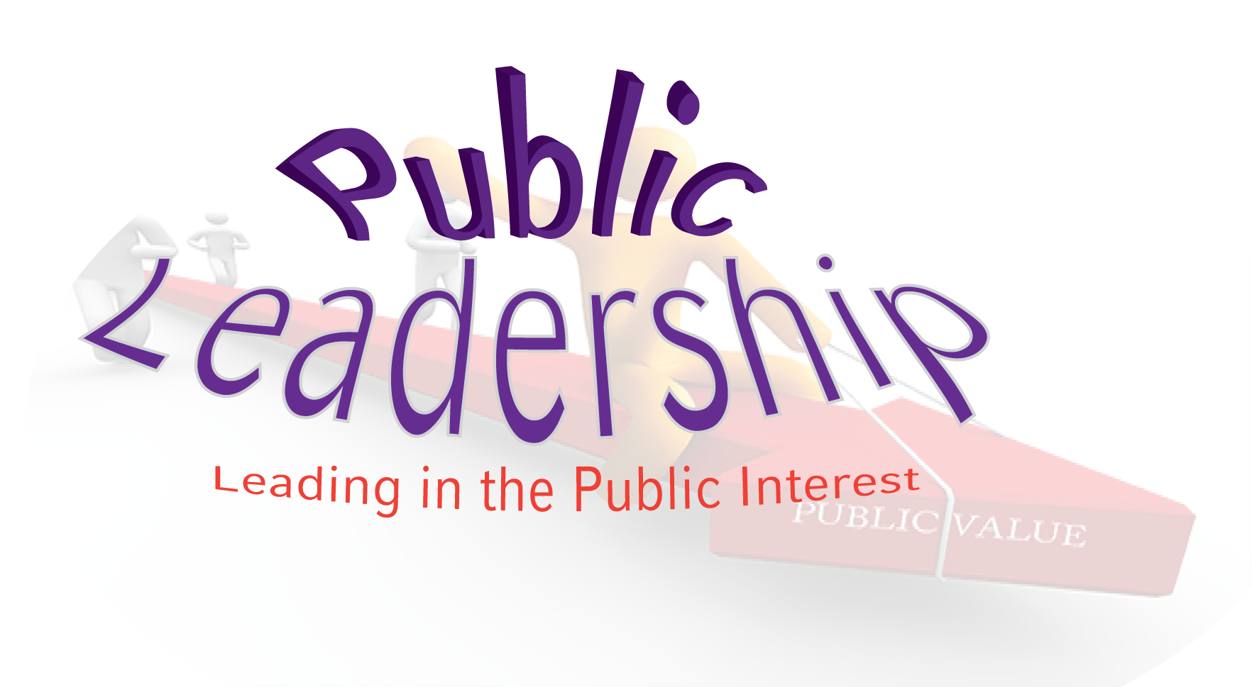Public Leadership Forum